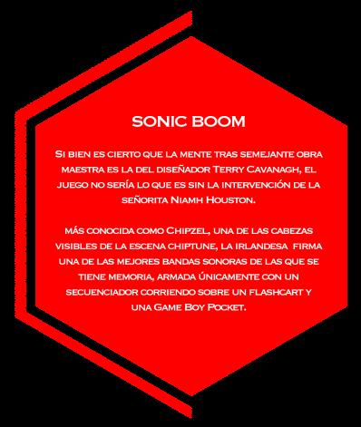 sonic boom izqda