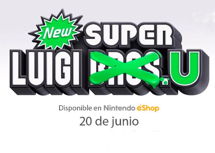 NewSuperLuigiU
