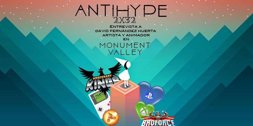 Antihype 2x32 Large
