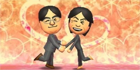 tomodachi life miyamoto iwata