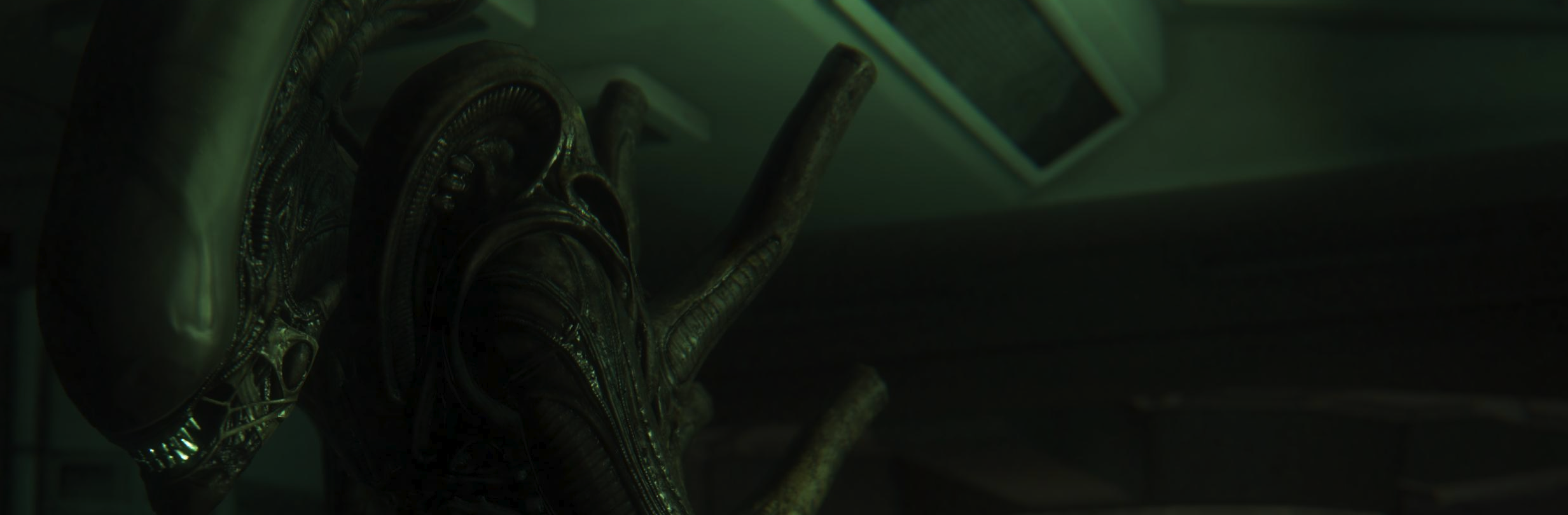 alien isolation gameplay 2