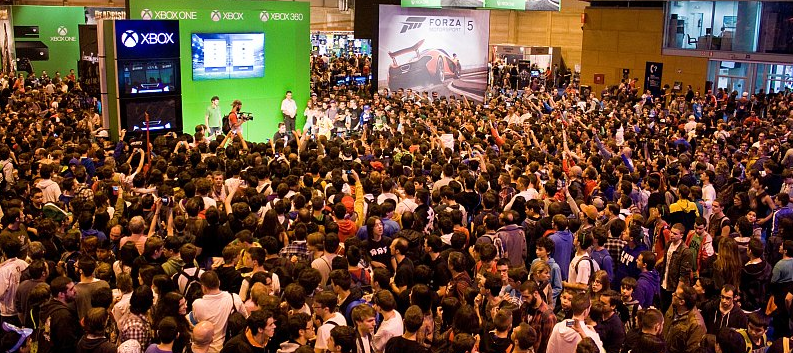 madrid games week publico