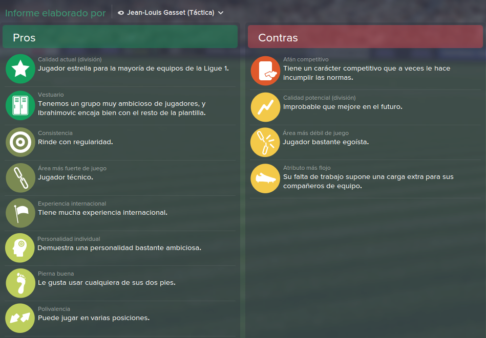 Football Manager 2015 screen 3