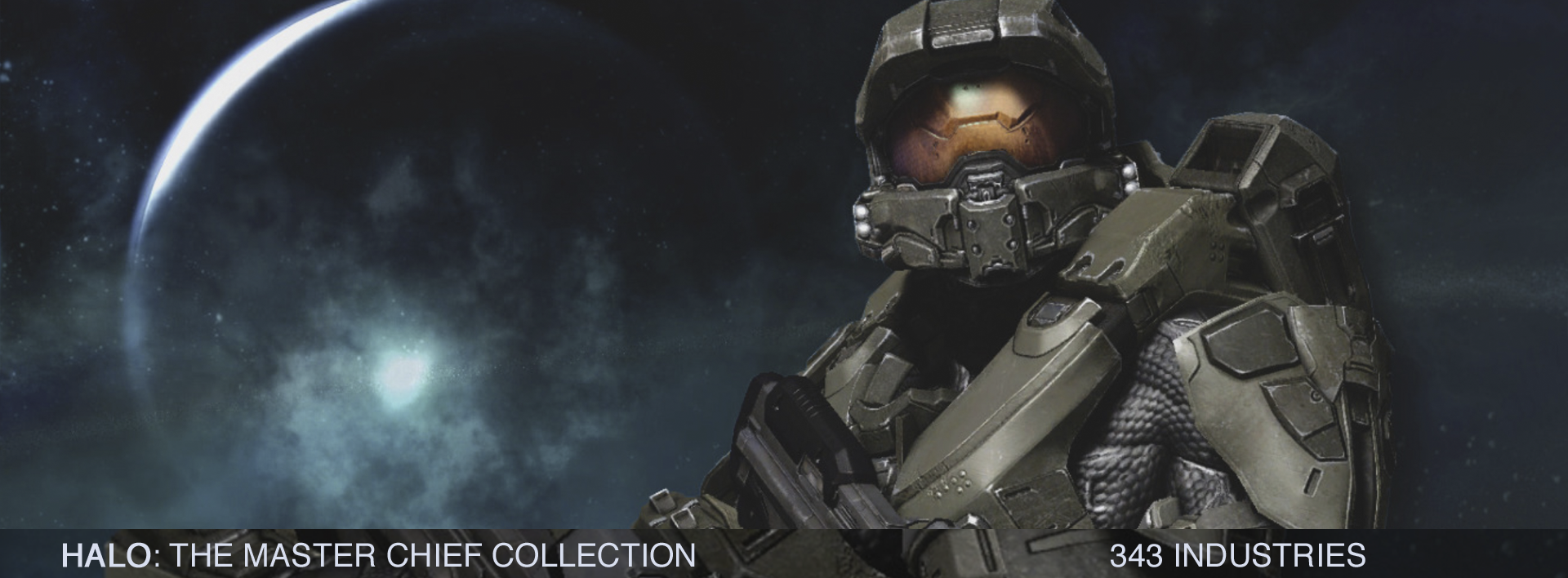 Halo- The Master Chief Collection