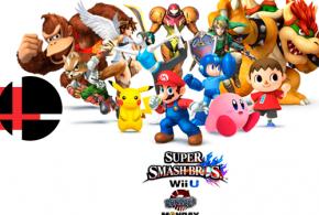 """<small class=""""subtitle""""> No será el mejor análisis de Super Smash Bros. Wii U, pero sí el más divertido </small> AntiHype 3×13: The Game Awards 2014, Super Smash Bros. Wii U, Randal's Monday y entrevista a Anchel Labena (Nordic Game Jam)"""