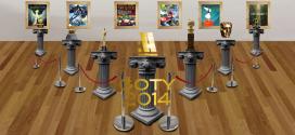 Antihype 3x14 especial juego del año
