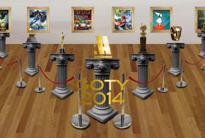 """<small class=""""subtitle""""> Los Juegos del Año, también conocido como 'el biscotto de todos los años' </small> AntiHype 3×14: Especial GOTY 2014 y entrevista a Animatoon Studio"""