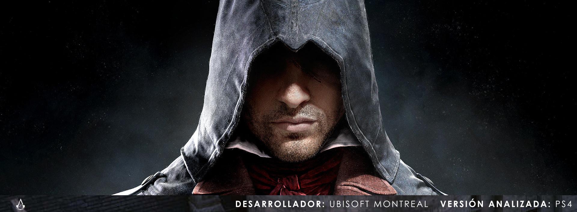 Assassins Creed Unity Header