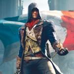 Assassins Creed Unity mini