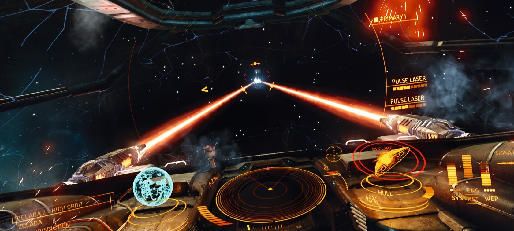 Elite Dangerous - Antihype - 20150212 combate