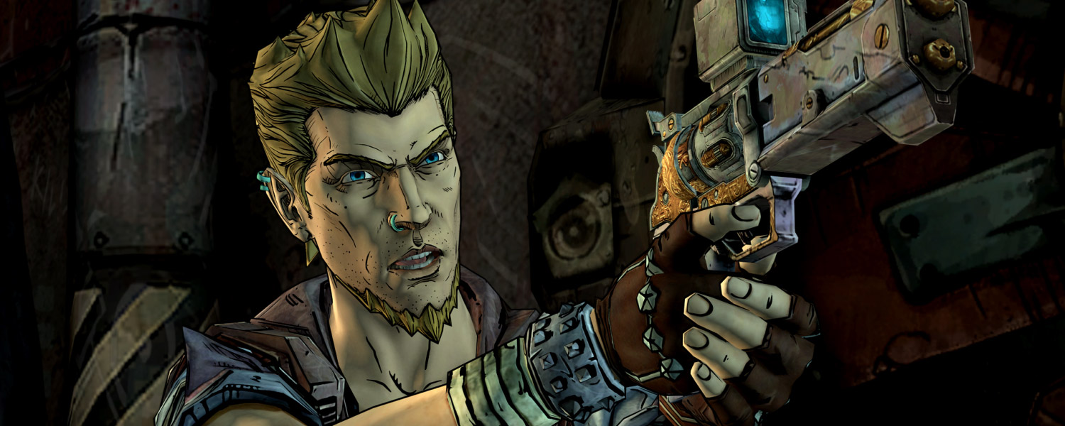 TALES BORDERLANDS SCREENSHOT 3