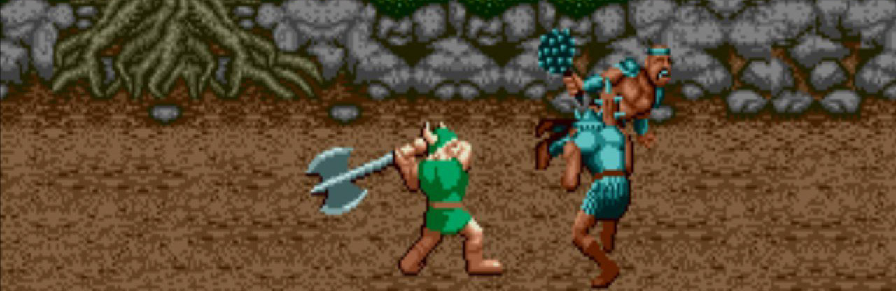 MAX PAYNE GOLDEN AXE