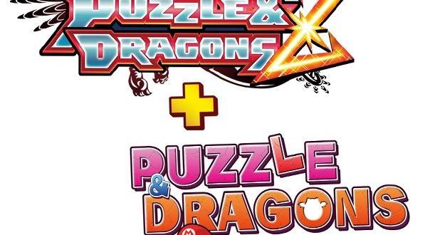 Puzzle & Dragons z + Puzzle & Dragons: Super Marios Bros. Edition