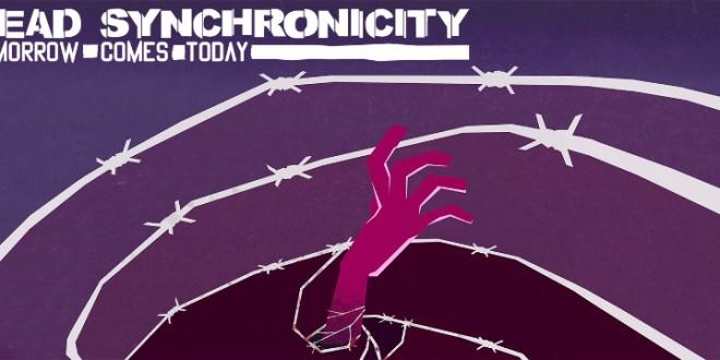 dead synchronicity portada
