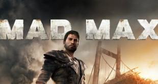 Gameplay de Mad Max