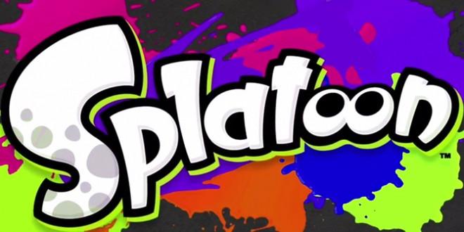 Splatoon