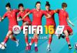 FIFA16 selección española femenina