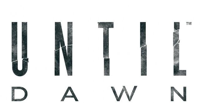 Logo Until Dawn