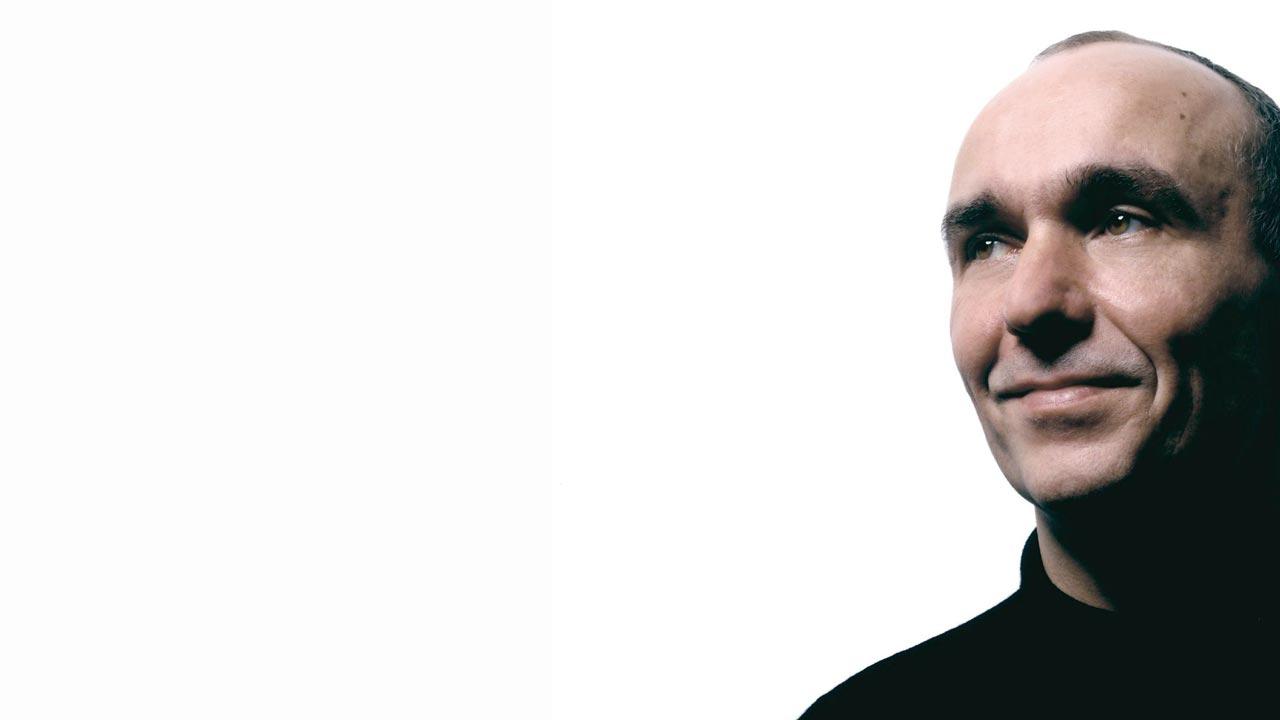 Peter Molyneux molinete