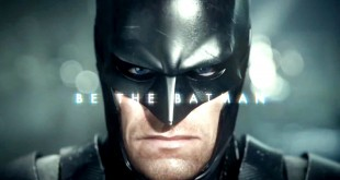 Tráiler Live Action de Batman: Arkham Night