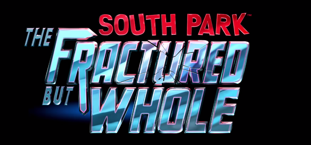 E3 2015 : South Park The Fractured but Whole