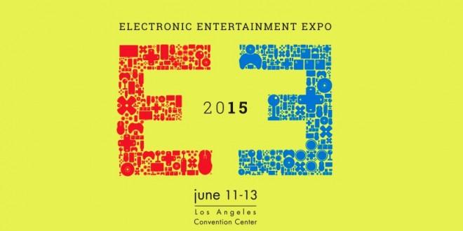 E3nintendo 2015
