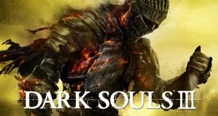 Dark souls 3 fecha lanzamiento