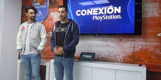 conexion playstation