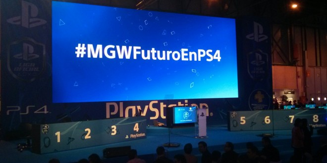 mgw playstation arena