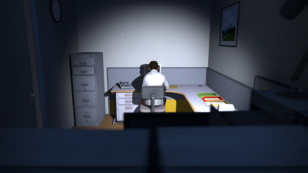the stanley parable antihype