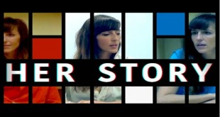 Her Story portada antihype