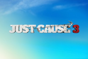 just cause 3 logo antihype