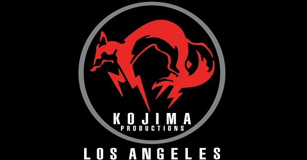 Kojima Productions Los Angeles