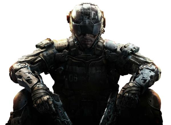 black ops 3 soldado
