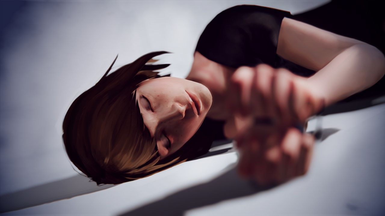 life is strange analisis antihype 5