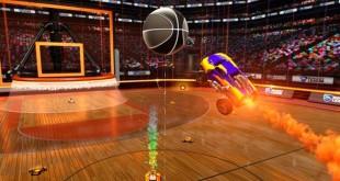 ocket league baloncesto antihype