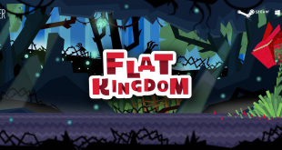 Flat Kingdom antihype