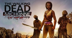 The Walking Dead Michonne antihype destacada