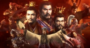 romance of the Three kingdoms 13 antihype
