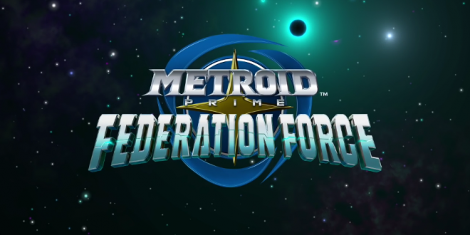 Metroid Prime: Federation Force antihype