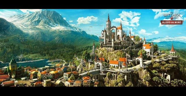 the witcher 3 blood and wine antihype