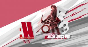AntiHype 4x41: E3 2016