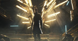 Deus Ex: Mankind Divided analisis antihype