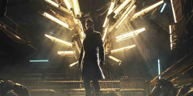 Deus Ex: Mankind Divided analisis antihype