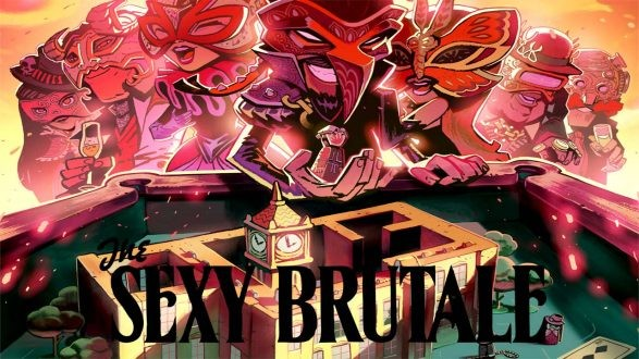 the sexy brutale 1 antihype