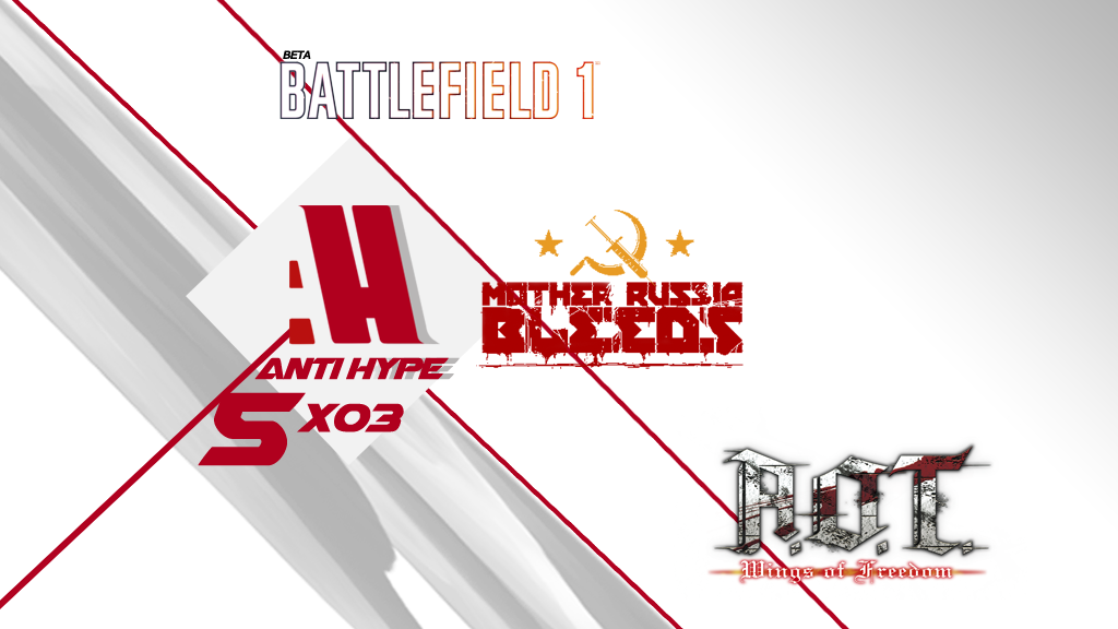 AntiHype 5x03: PlayStation 4 Pro, beta de Battlefield 1, Attack on Titans y Mother Russia Bleeds