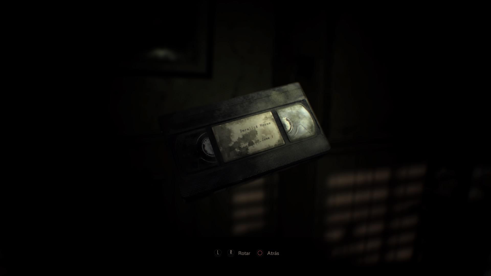 Resident Evil 7 Teaser: Beginning Hour_20160915202456