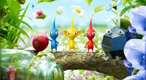 pikmin 3ds antihype