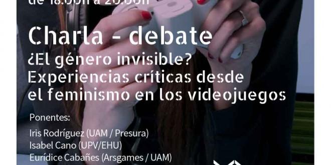 feminismo y videojuegos en la morada antihype