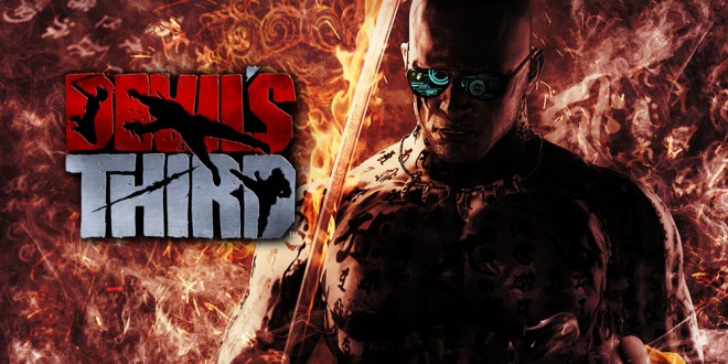 devil's third antihype